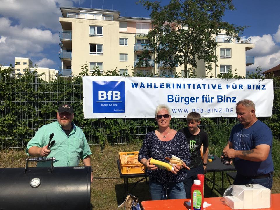 Bürgerfest 1
