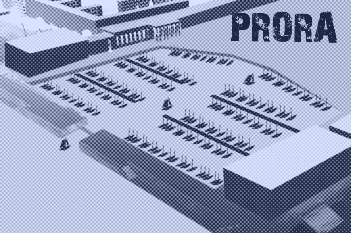 Gastbeitrag Inselreport.de – Studie zum Seglerhafen Prora