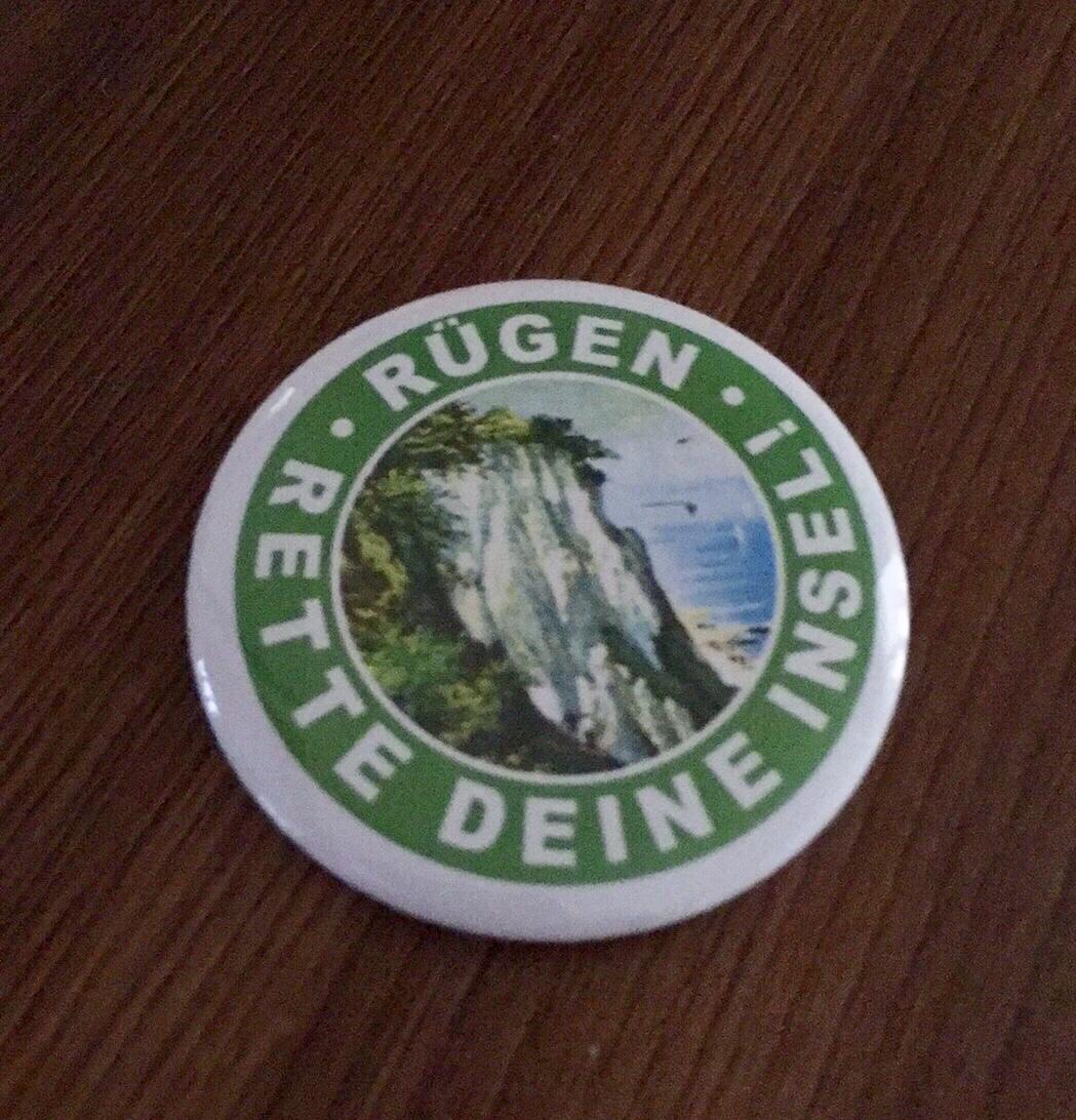 """""""Rügen- Rette Deine Insel!"""""""