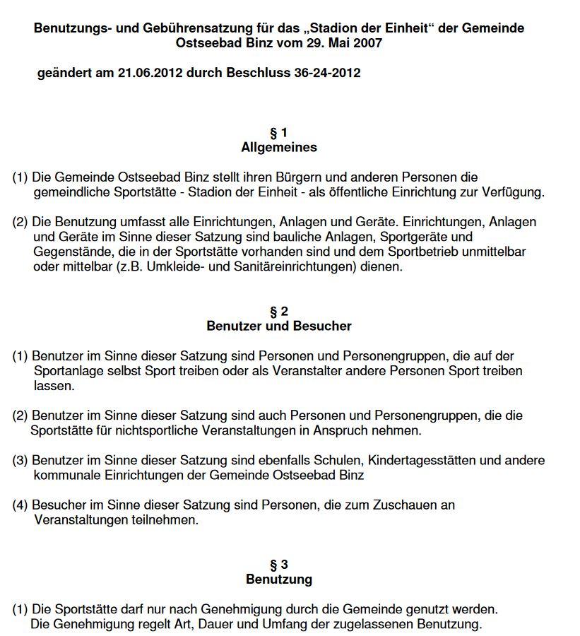 Nachlese zur Gemeindevertretersitzung  v. 12.04.2018 – Teil 1